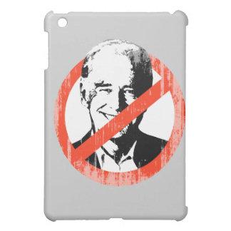 anti biden Faded png iPad Mini Cover