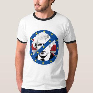 Anti Boris Johnson - - T-shirt