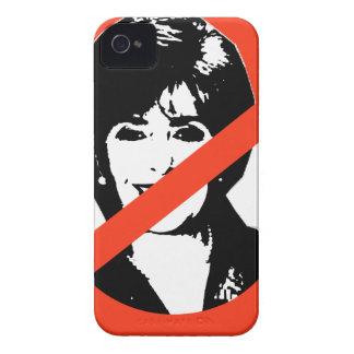 ANTI-BOXER iPhone 4 CASE
