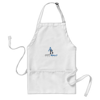 Anti-Bully Project items to promote Anti-Bully Standard Apron