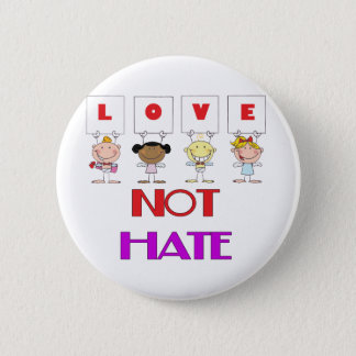 Anti-Bullying 2 Inch Round Button