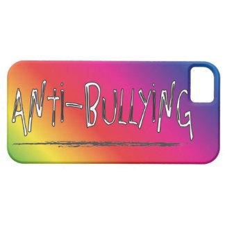 Anti-Bullying iPhone 5 Case