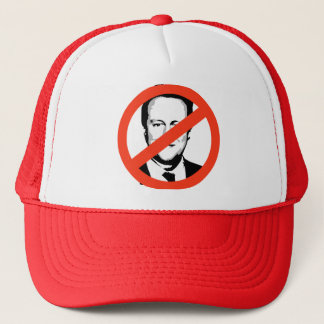 Anti-Cameron Trucker Hat