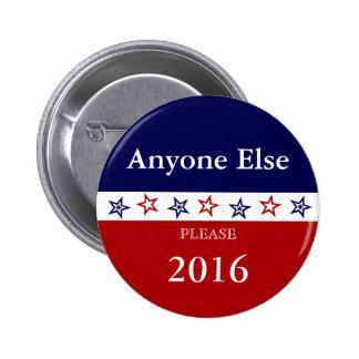 Anti-Campaign Button