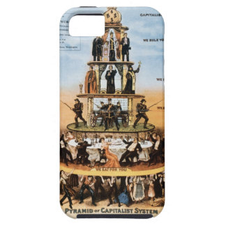 Anti Capitalist iPhone 5 Covers