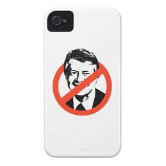 ANTI-CARTER - iPhone 4 CASE