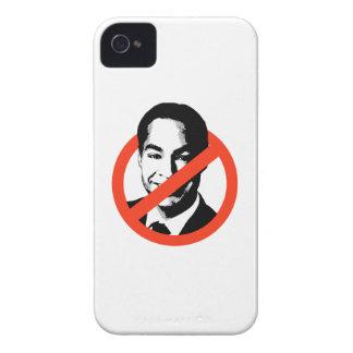 ANTI-CASTRO - iPhone 4 Case-Mate CASE
