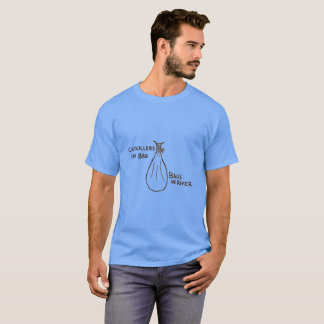 Anti-catcalling t-shirt