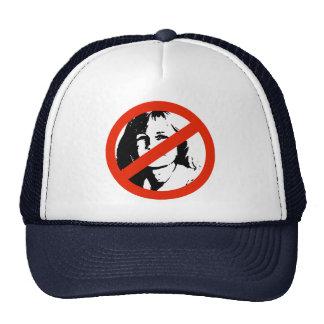 ANTI-CHENEY, LIZ HAT