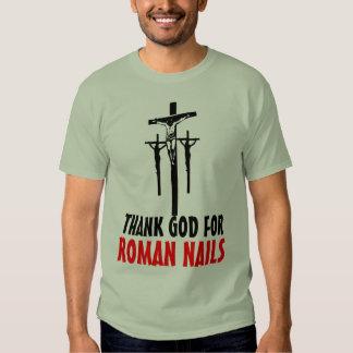 Anti Christian Shirt