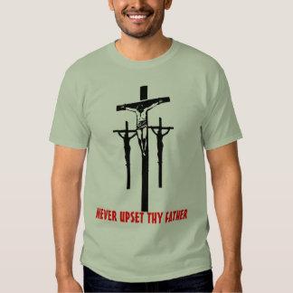 Anti Christian T Shirt