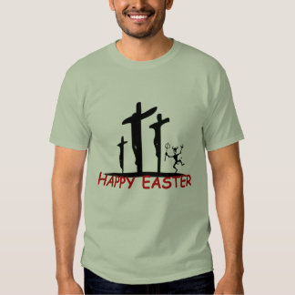 Anti Christian Tee Shirt