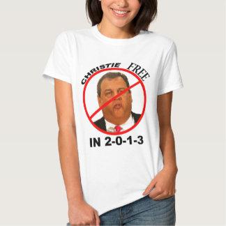 Anti Christie Women's T Shirt