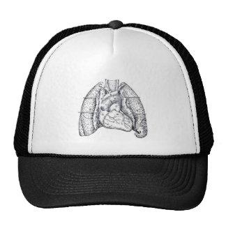 anti cigarettes anti smoking cause trucker hat