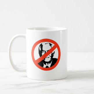 ANTI-COCHRAN MUGS