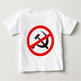 Anti-Communism Baby T-Shirt