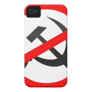 Anti-Communism iPhone 4 Cover