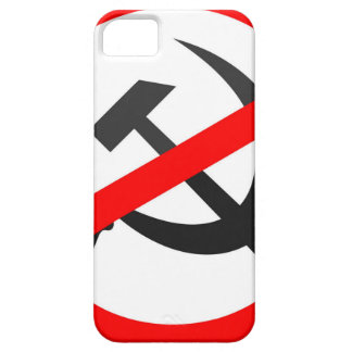Anti-Communism iPhone 5 Cover