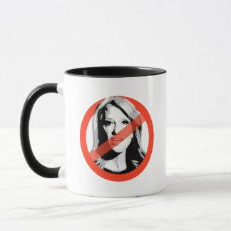 Anti-Conway - Anti- Kellyanne Conway Mug