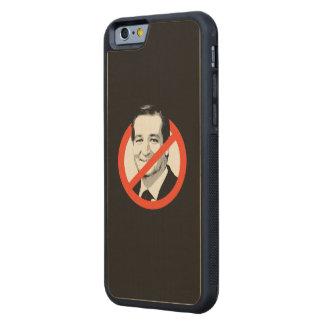 Anti-Cruz Maple iPhone 6 Bumper Case