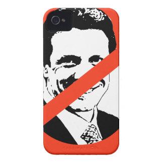 ANTI-CUOMO iPhone 4 CASE