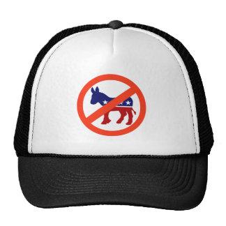Anti-Democrat Hat