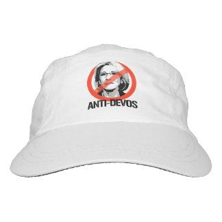 Anti-Devos Hat