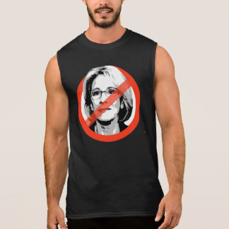 Anti-Devos Sleeveless Shirt