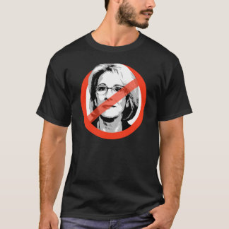 Anti-Devos T-Shirt