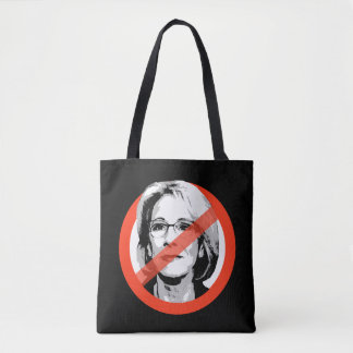 Anti-Devos Tote Bag