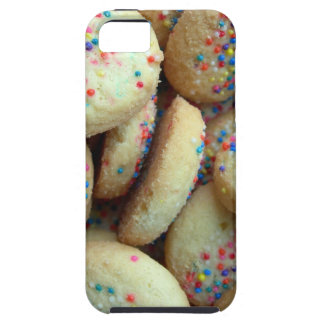 Anti-Diet Cookie Cover iPhone 5 Cover