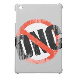 Anti-DNC Faded png iPad Mini Cases