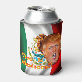 Anti- Donald Trump can cooler. Can Cooler