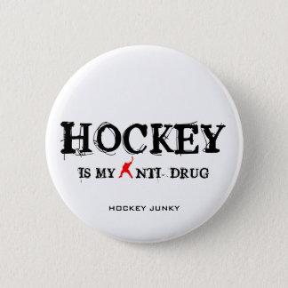 ANTI- DRUG 2 INCH ROUND BUTTON