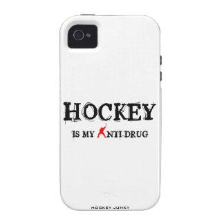 ANTI-DRUG Case-Mate iPhone 4 COVERS