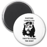 anti Easter Fridge Magnets