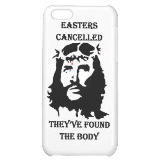 anti Easter iPhone 5C Cases