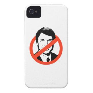ANTI-EDWARDS - iPhone 4 Case-Mate CASES