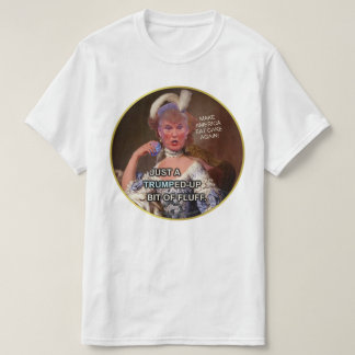 Anti élection 2016 de Donald Trump Marie T-shirt