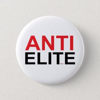 Anti Elite 2 Inch Round Button
