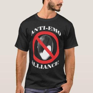 Anti Emo Alliance T-Shirt