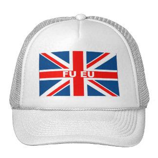 Anti EU Trucker Hat