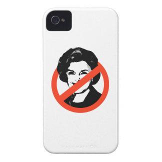 ANTI-FEINSTEIN - iPhone 4 CASE