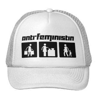 Anti-Feministin 2 Trucker Hat
