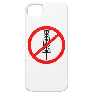 Anti-Fracking Symbol iPhone 5 Case