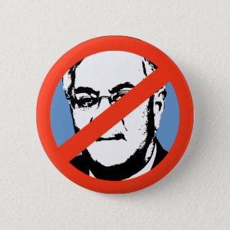 ANTI-FRANK / Anti- Barney Frank 2 Inch Round Button