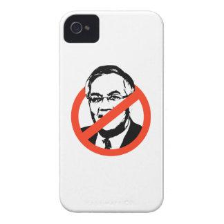 ANTI-FRANK - Case-Mate iPhone 4 CASE