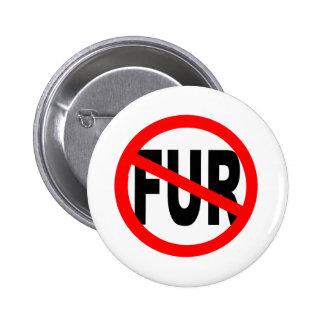 Anti Fur Design Buttons