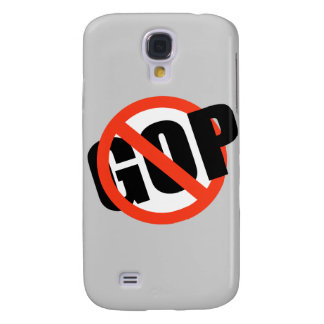 ANTI-GOP GALAXY S4 COVERS