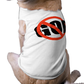 ANTI-GOP DOG CLOTHES